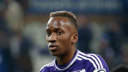 Anderlecht verhuurt Lukebakio (met aankoopoptie) aan Sporting Charleroi