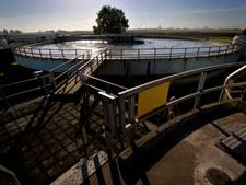 GenX gevonden in West-Brabants rioolwater