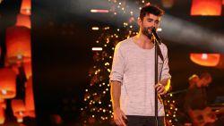 Kürt Rogiers stopt met 'The Voice Kids' en geeft de fakkel door aan deze man