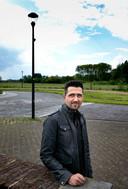 Andy Pieloor uit Helmond