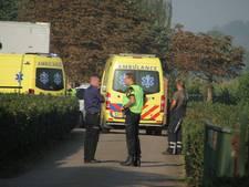 Man (56) uit Alphen overleden bij ongeval met loader in Heusden