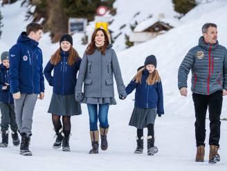 Schandaal aan het Deense hof: kroonprins Frederik geeft toe dat hij geheime luxechalet in Zwitserland kocht met belastinggeld