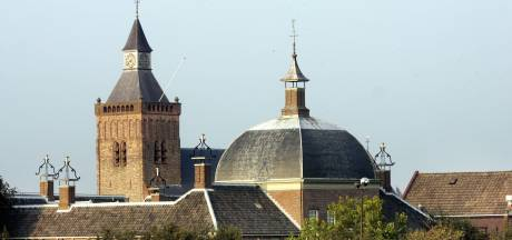 Attracties zijn nog dicht, maar er kwamen wel veel meer toeristen naar Leerdam deze zomer