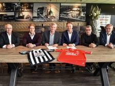 FC Twente en Heracles vechten samen voor regionaal voetbaltalent