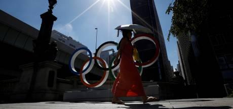 Japan: te vroeg om te spreken over annuleren Olympische Spelen