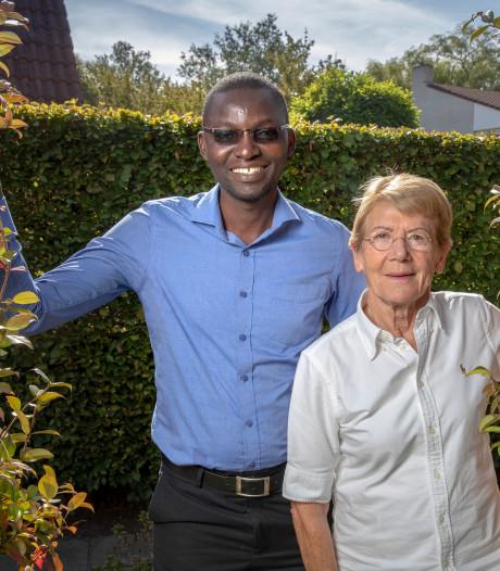 Arts in Kenia, dankzij José uit Schijndel