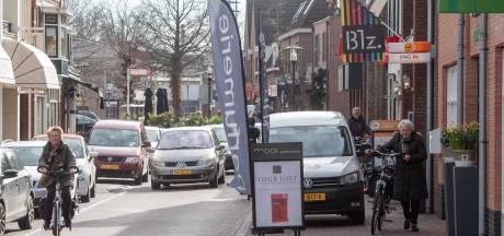 Steun voor ondernemers in Wierden