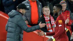 Jürgen Klopp vraagt het zich af: waarom geeft de bondscoach Divock Origi geen kans?