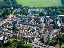 Hier kun je de originele stadsrechten uit 1318 Culemborg bekijken