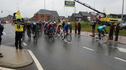 Vier feestzones voor doortocht Ronde van Vlaanderen in Erpe-Mere
