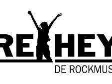 Rockopera Freyheyt zoekt  jonge talenten