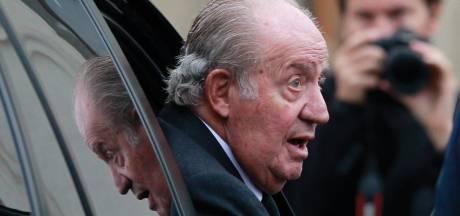 Juan Carlos gespot in Abu Dhabi, eindbestemming mogelijk Nieuw-Zeeland