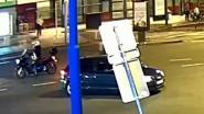 Politie onderzoekt 4 tips na opsporingsbericht over brutale scootermoord in Molenbeek