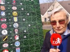 'Profeet' Piet de Visser: 'Ik gun het De Graafschap, maar ik ben ook een PSV-man'