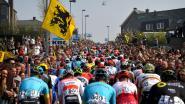 Topoverleg over Vlaamse klassiekers, vandaag mogelijk nieuws over al dan niet doorgaan Ronde van Vlaanderen en andere koersen