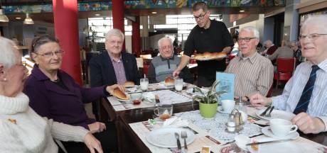 Andere werkwijze wijkrestaurants noodzakelijk voor voorbestaan