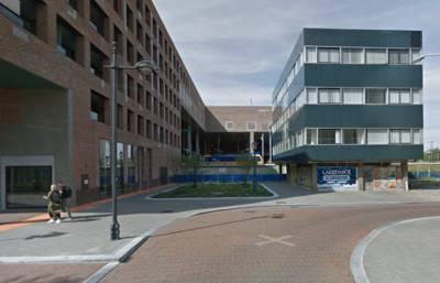 Station Breda krijgt extra stalling voor 2.000 fietsen na sloop blauw kantoor