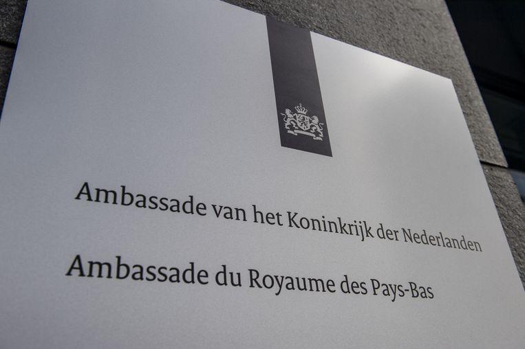 Armenië is het enige land in de regio waar Nederland nog geen ambassade had. Beeld anp