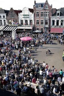Vlaanderen laat Roosendalers zingen...