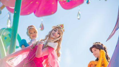 Primark komt met Disneykostuums voor volwassenen