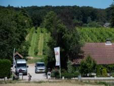 Voor de lekkerste wijn van Gelderland volg je gewoon de borden