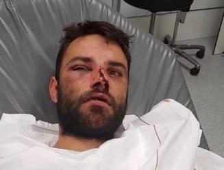 """Milde straf voor jongeman die Niels (32) afranselde in loungebar: """"Er was sprake van uitlokking"""""""