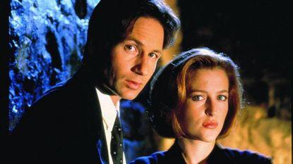 Fox broedt op comeback 'The X-Files' mét Mulder en Scully