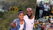 "NBA-legende Kobe Bryant (41) en dochter Gianna (13) omgekomen in helikoptercrash: ""Bergen lichamen kan dagen duren"""