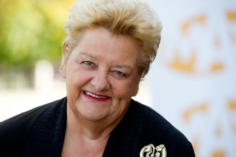 Erica Terpstra. Beeld ANP