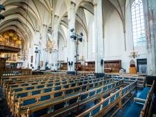 Nederlandse Preekfestival in binnenstad Amersfoort