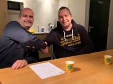 VSW stelt trainer Manuel Schilder aan voor komend seizoen