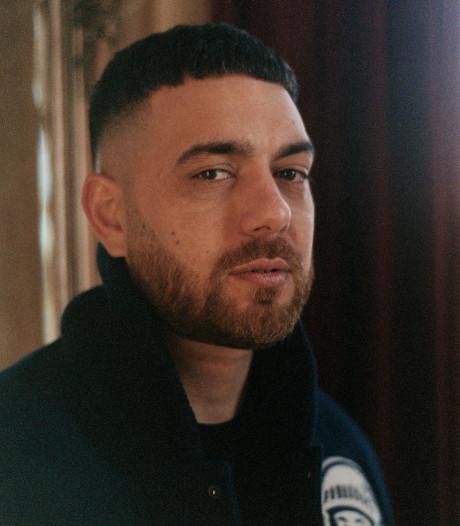 Rotterdamse rapper Murda bestormt Turkse hitlijsten: 'Ik kan niet meer normaal over straat'