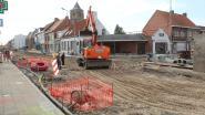 """Zowat overal omrijden in Sint-Laureins: """"We krijgen mooi en veilig dorp in de plaats"""""""