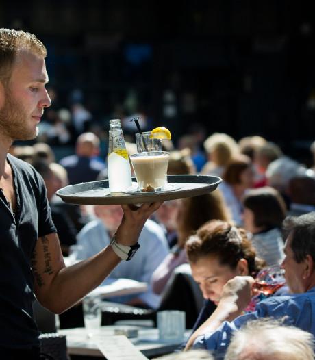 Rondje geven in Den Haag is een dure grap,  ook Zoetermeer schroeft de prijzen omhoog