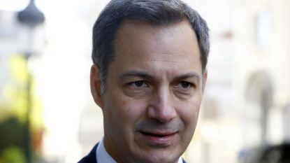 Open Vld blijft aandringen op debat over strafuitvoering