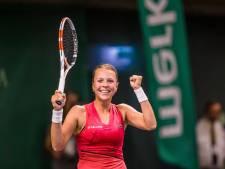 Kontaveit en Ferro naar WTA-finale in Palermo