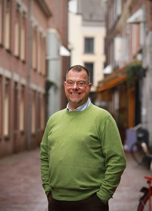 Matthias Peuser.