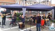 De Bempt Band verovert harten van publiek en is klaar voor Hagherock