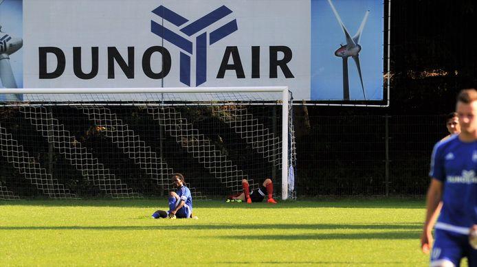 DUNO mag opnieuw proberen door de voorrondes van het KNVB-bekertoernooi te komen om een duel met de profs te verdienen.