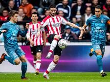 LIVE: Heracles voelt dat er wat te halen is in Eindhoven