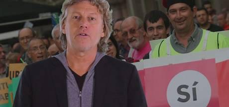 'Veel Catalanen voelen zich niet Spaans'