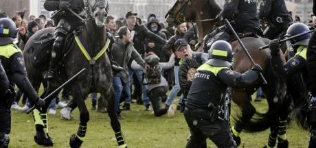 Actiegroep wil demonstreren in Eindhoven na verbod en geweld in Amsterdam