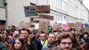 Jeugd gaat meteen vol aan de slag op Eerste Klimaatdag voor Jongeren