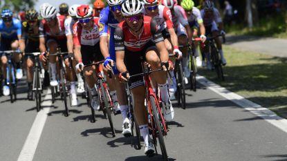 De ene T(h)euns is de andere niet: Geert Bourgeois feliciteert per abuis verkeerde renner met ritzege in de Tour