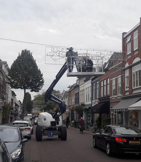 Alles uit de kast voor een sfeervolle kerst in Breda. 'Het moet voor iedereen een feestje zijn'
