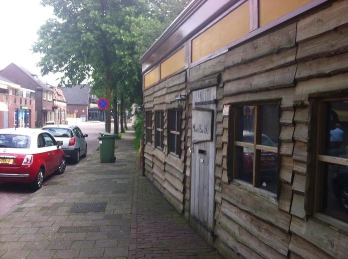Marc's bar BQ zit aan de Sint-Janstraat in Uden. Vanaf juli ook in Nijmegen.
