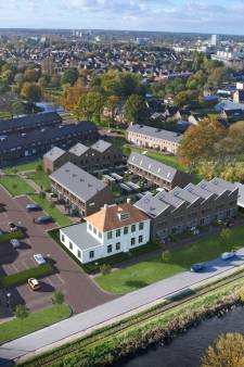 Volgende fase Schatkamer van Zuid in Apeldoorn in verkoop