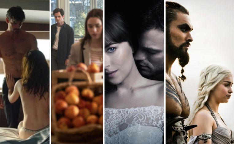 Romantiseert Hollywood seksueel geweld?