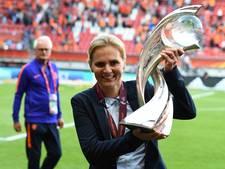 Wiegman door FIFA genomineerd voor titel vrouwencoach van het jaar