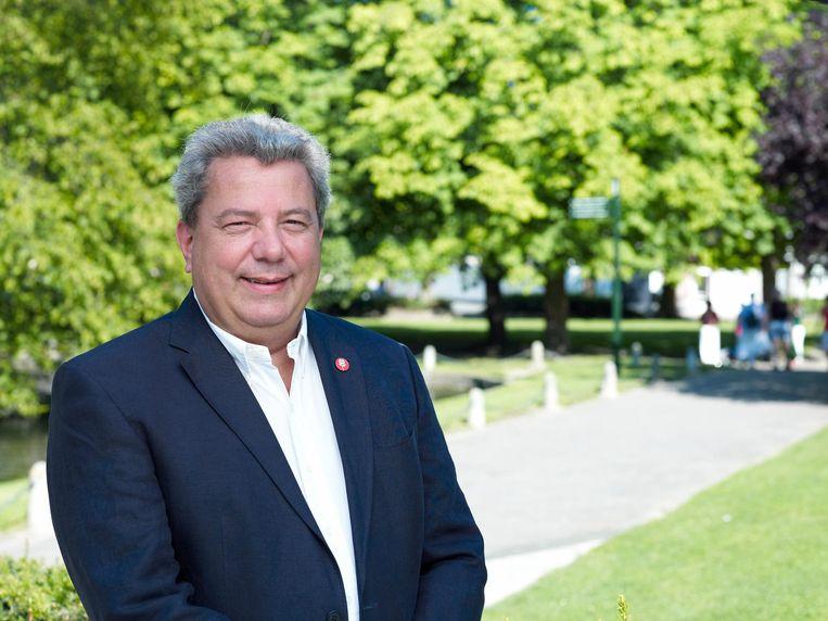 Pol Kerckhove (sp.a).